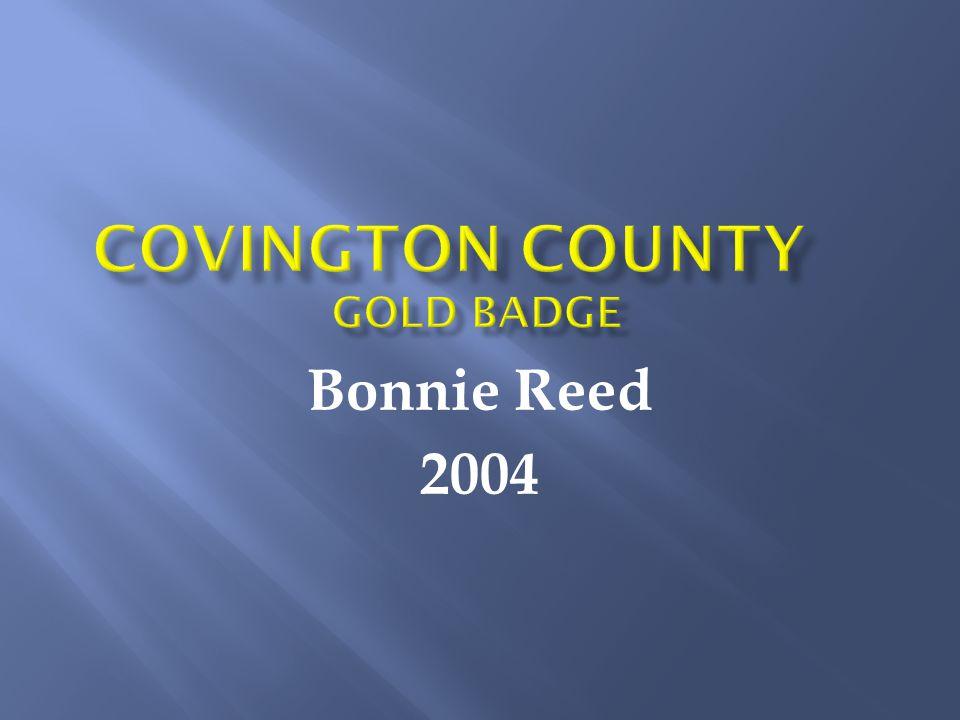 Bonnie Reed 2004