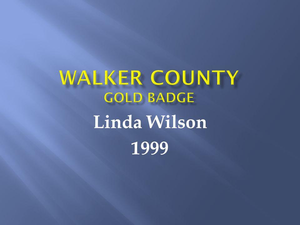 Linda Wilson 1999
