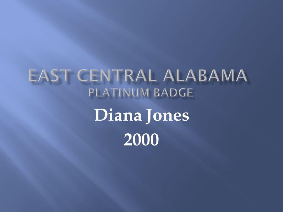 Diana Jones 2000