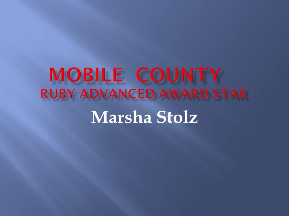 Marsha Stolz
