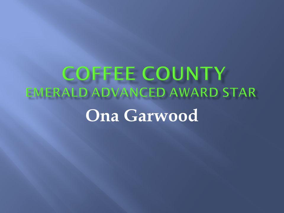Ona Garwood