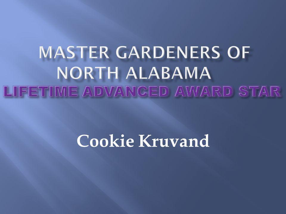 Cookie Kruvand