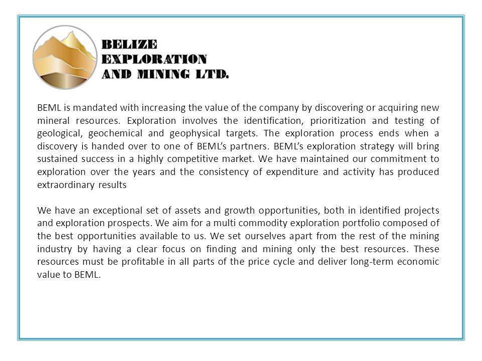 Global Refiners, Ltd.