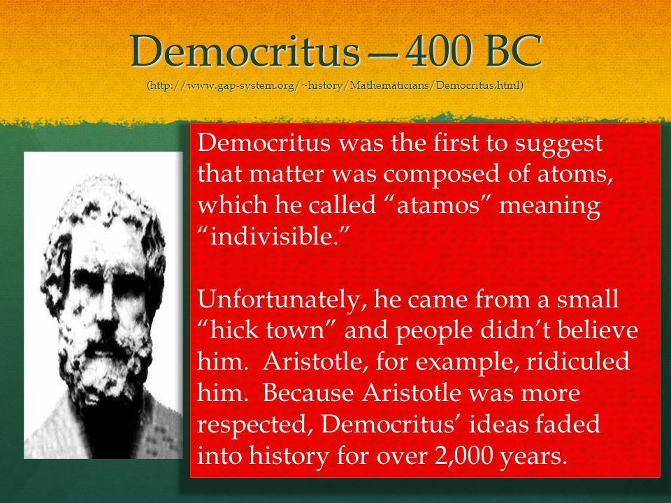 The Alchemists: 1400-1600.