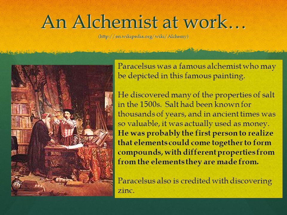 Dmitri Mendeleev Mendeleev organized the Periodic Table by atomic mass.