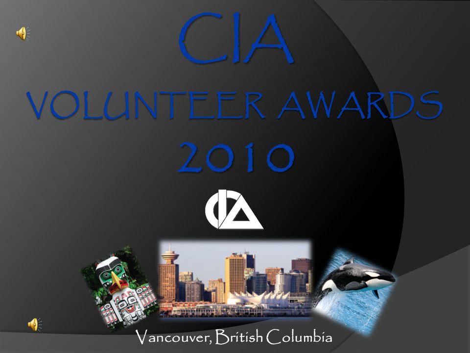 CIA 2010 Vancouver, British Columbia