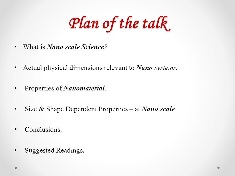 What is Nano ?