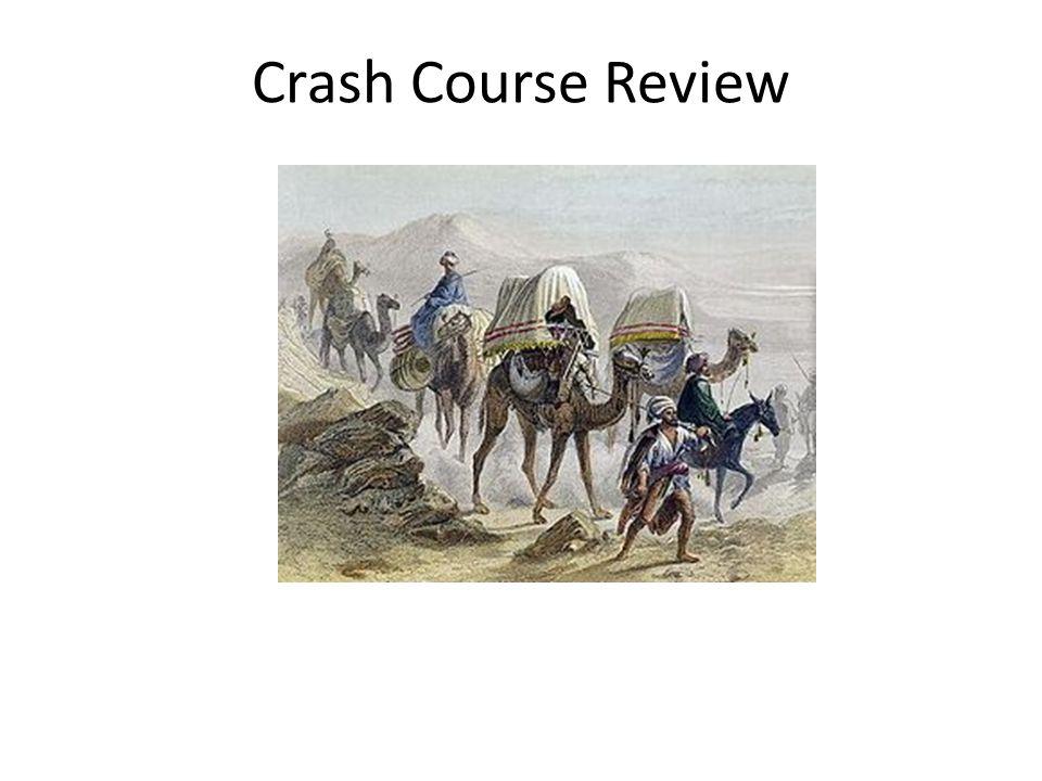 Crash Course Review