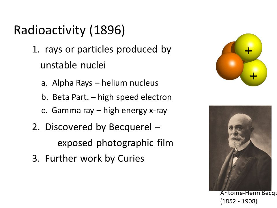 Daltons Atomic Theory 1805 1.All matter consists of tiny particles called atoms.