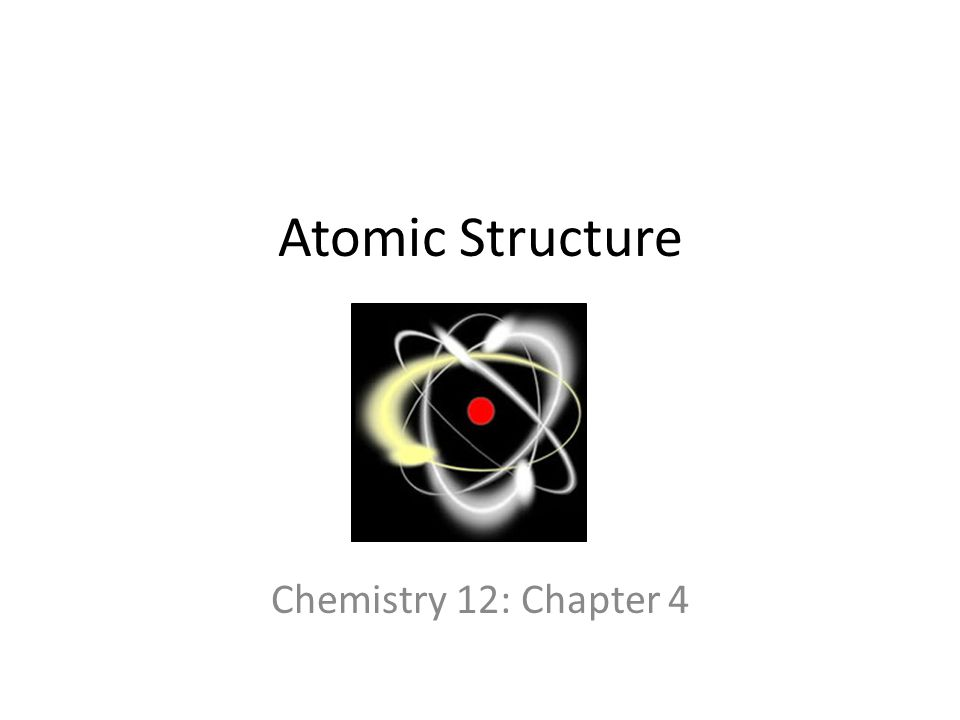 Unit 3: Structure and Properties Lesson 1: Atomic Structure ScientistContribution to Atomic TheoryExperiment