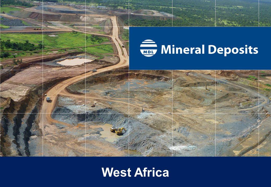 1 West Africa