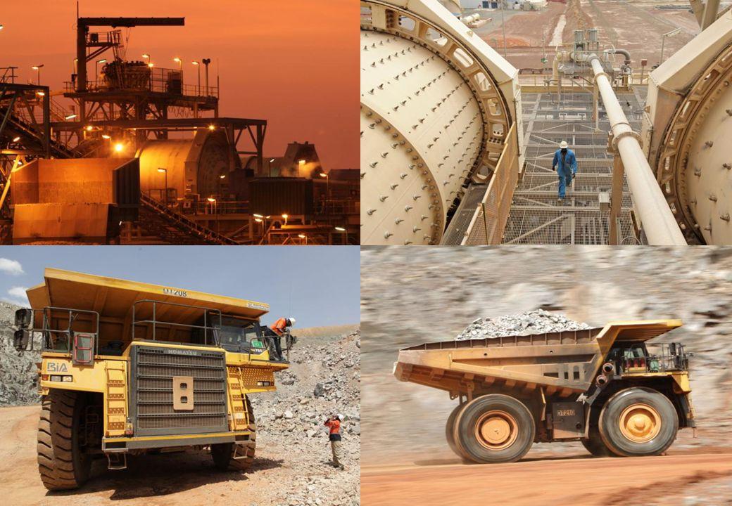 19 Grande Côte Mineral Sands Project
