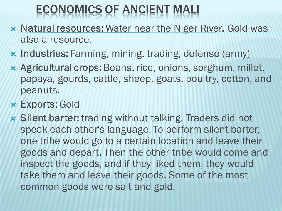 Mansa Musa: Mansa means