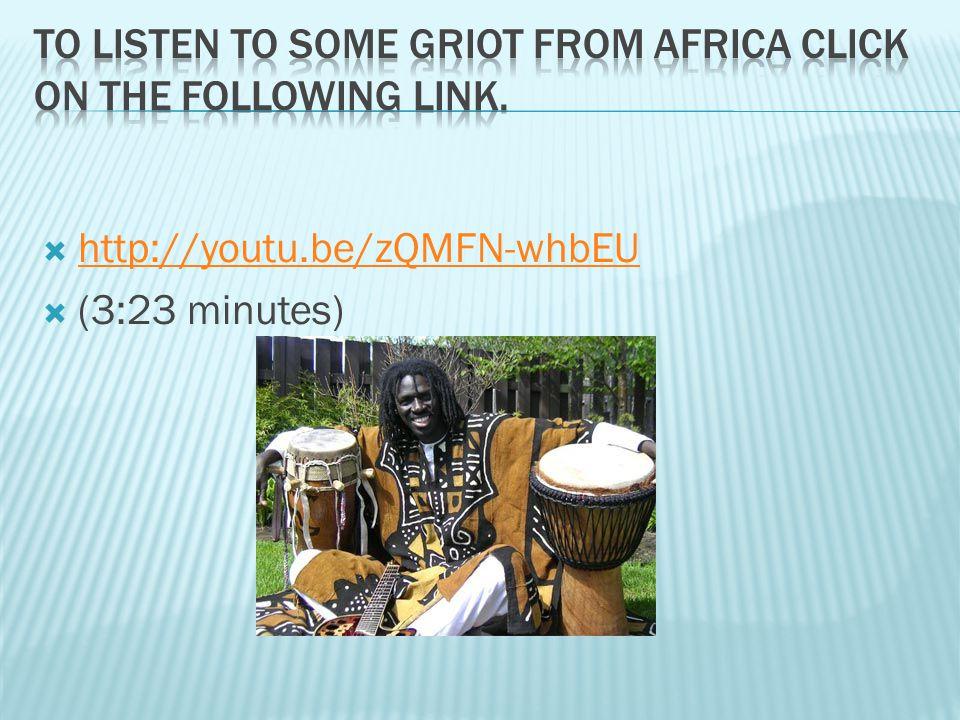 http://youtu.be/zQMFN-whbEU (3:23 minutes)
