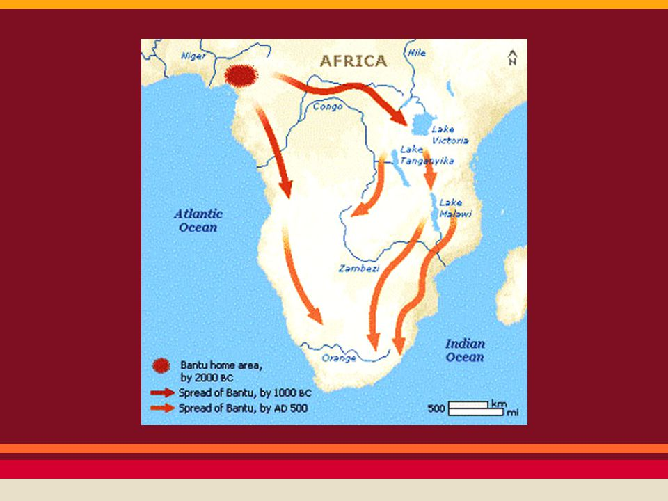 Berbers: (3000bc) Amazigh:free o Sub-Saharan, west of Nile Valley o resided in Morocco and other countries o crossed the desert on camels o traded with Muslim merchants through Egypt and and converted to Islam o language groups rather than ethnic tribes class structure: merchants > workers Sedentary agricultural society o fortified villages in the mountain and desert ranges Early Civilizations (cont.)