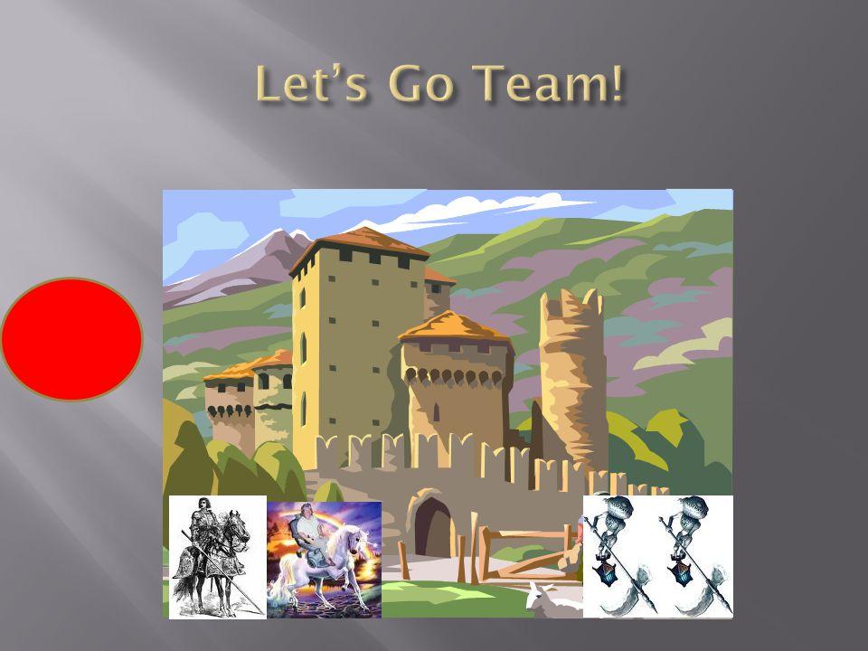 Kingdom of Sir Calvin Sisterhood Fortress