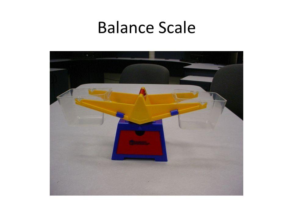 Balance Scale