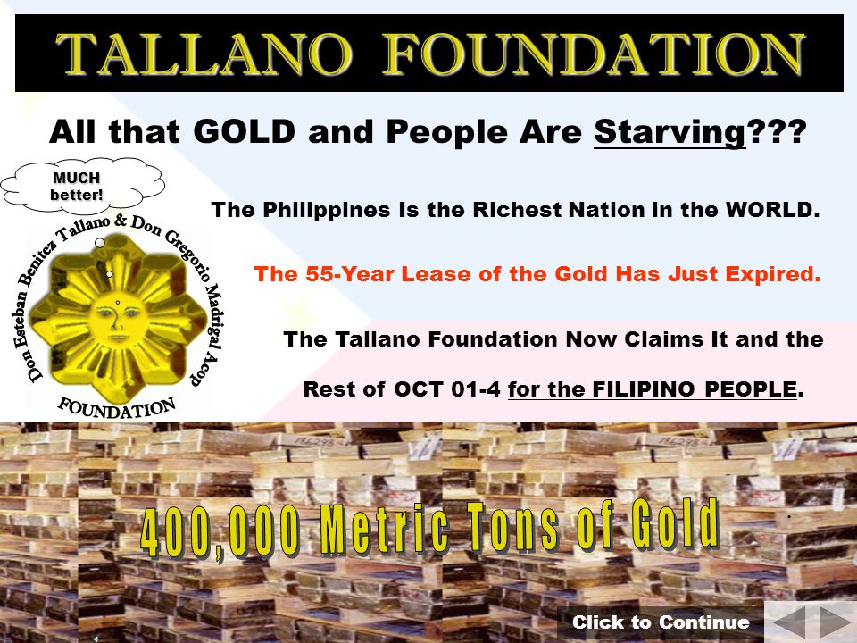OCT 01-4 Hiding OCT 01-4 Benefits A Few Elite TALLANO FOUNDATION Remember Whats Under Here.