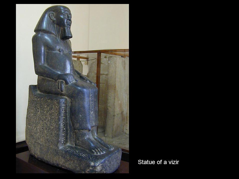 Pharaoh Sesostris III
