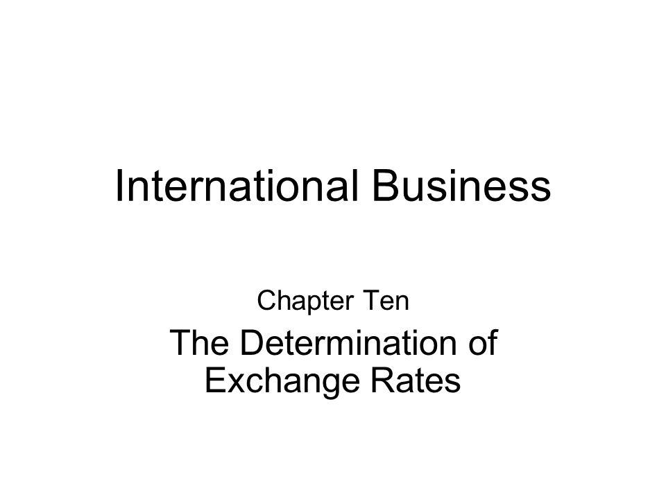 12 Map 10.2: Exchange Rate Arrangements, 2004