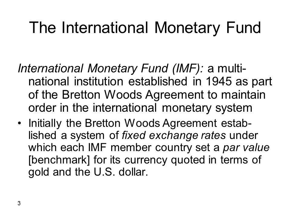 24 Forecasting Exchange Rates: Fundamental vs.