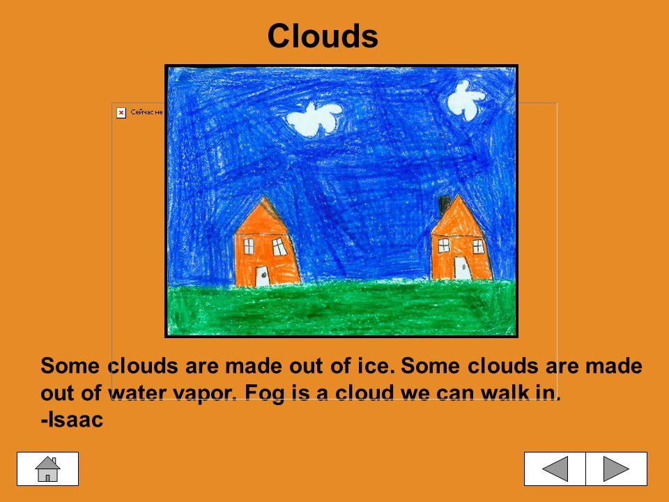 Clouds CloudsCirrus Clouds Stratus CloudsCumulonimbus Clouds Clouds