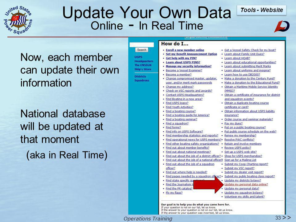 Operations Training National Meetings Where to Find USPS Home Page Next Meeting New & Events/Calendar Search Site Index Executive Dept Drop Down National Meetings Executive Department Home Page How do I… Find out about national meetings.