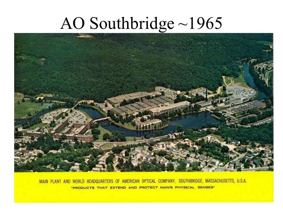 AO Southbridge ~1965