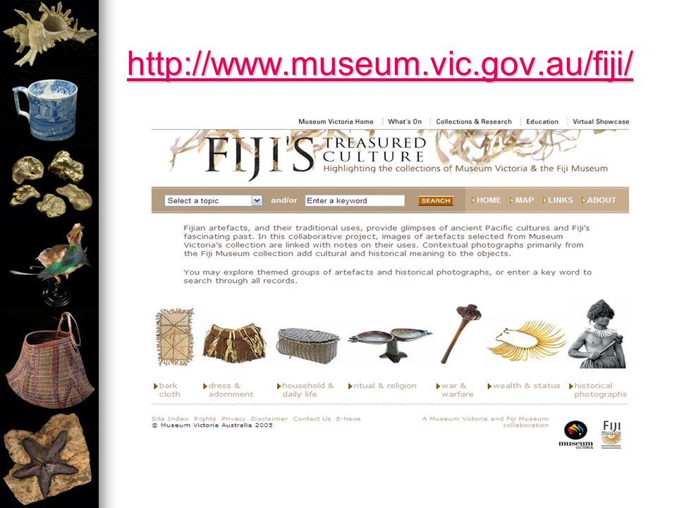 http://www.museum.vic.gov.au/fiji/