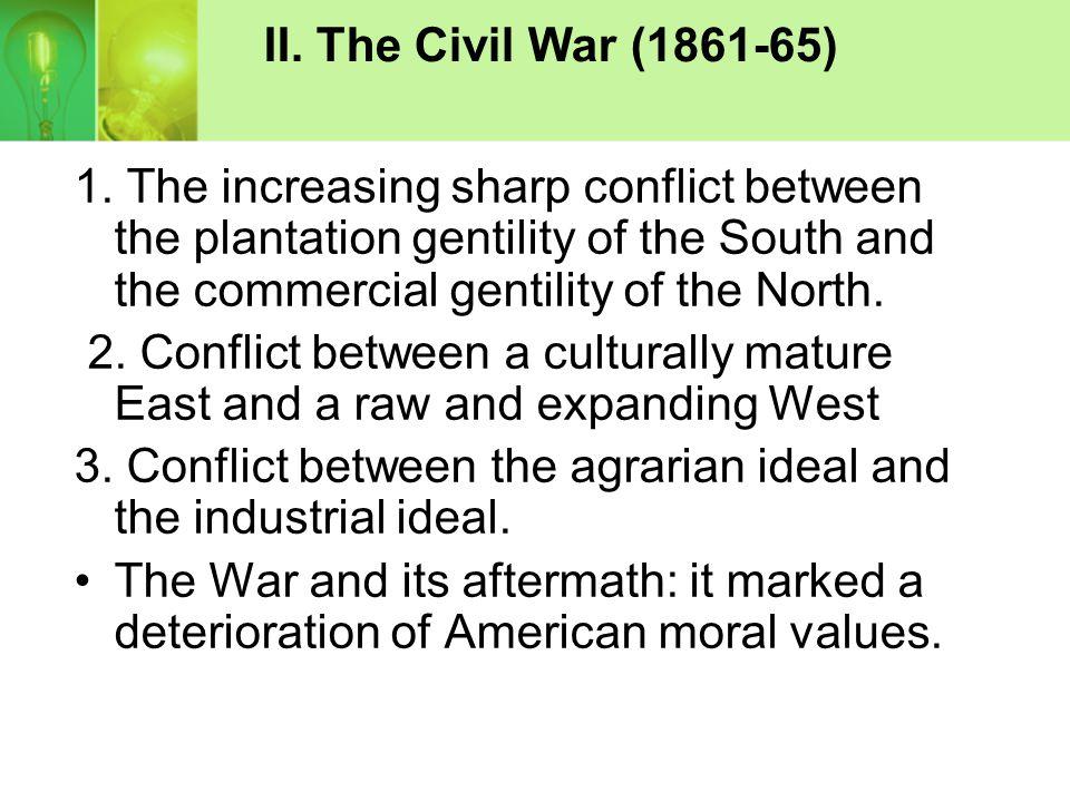 Historical Background of Realism I.