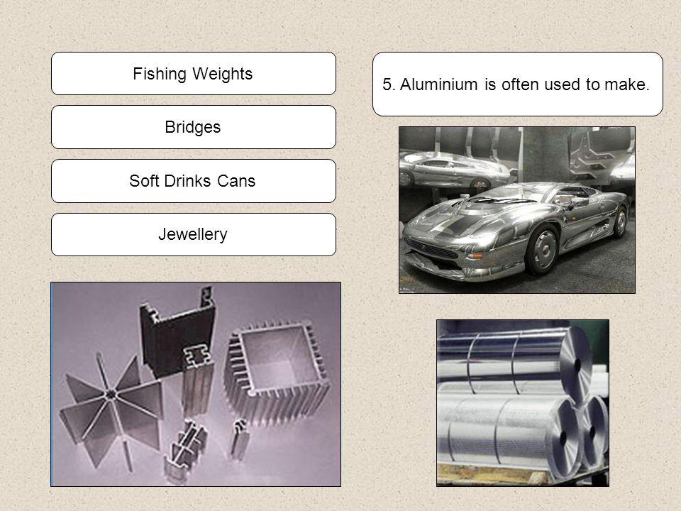 Non Ferrous Ferrous 4. Is Steel Ferrous or Non Ferrous?