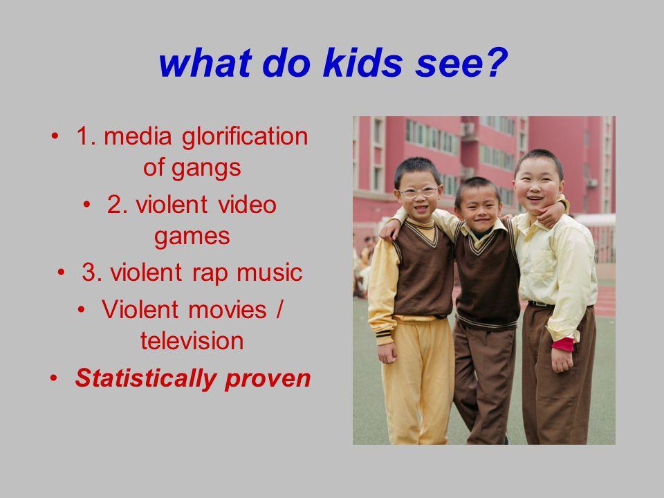 gang statistics 1.one million members nationally 2.