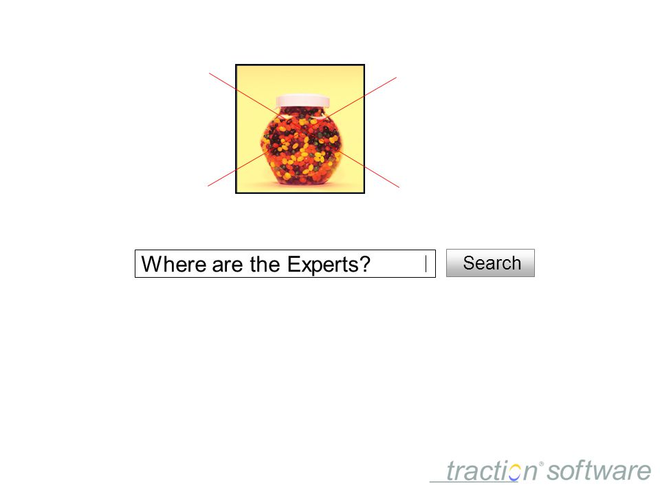 Where are the Experts Search
