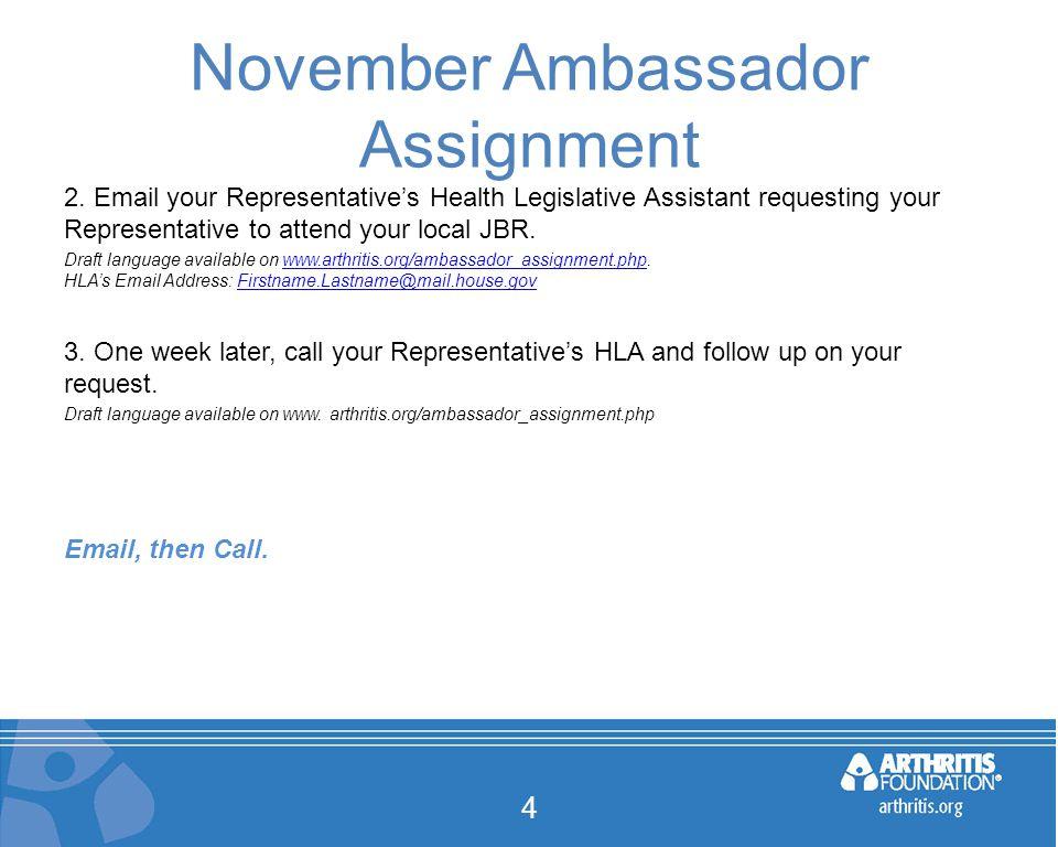 November Ambassador Assignment 4 2.