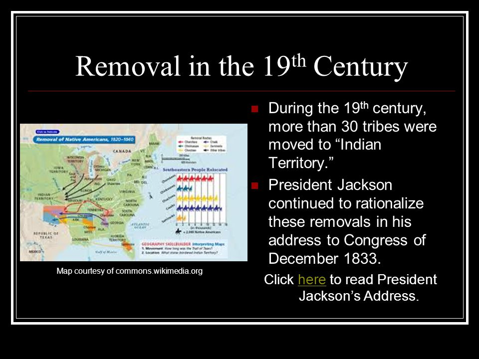 Policies and Laws - Reservations The men who created the reservation system believed that if Native Americans could be confined, they could become civilized.