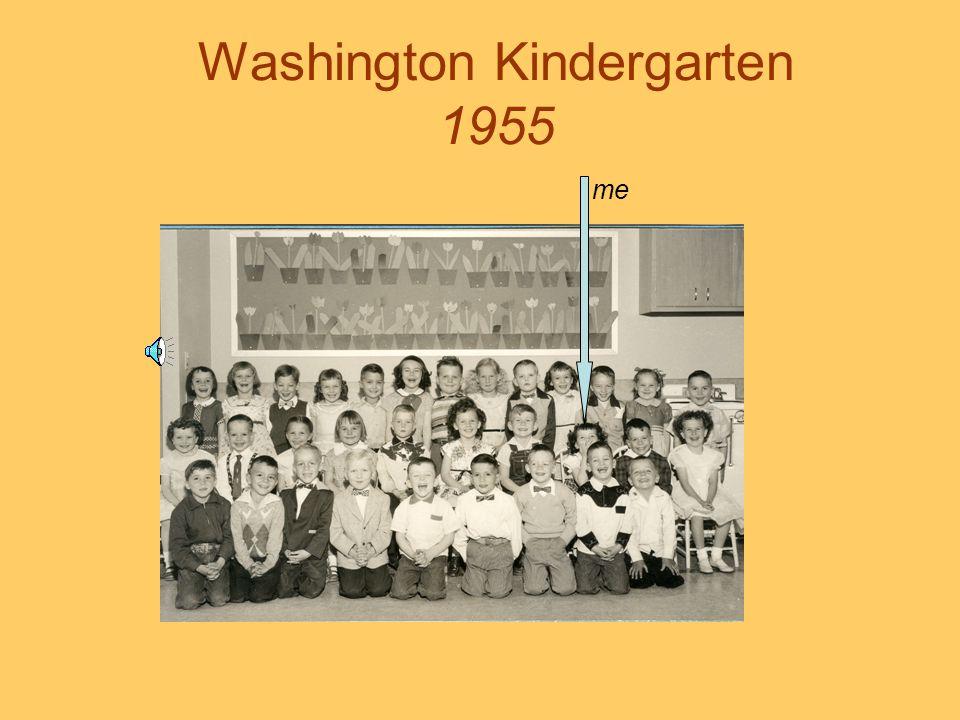 Phoebe Hearst Free Kindergarten 1912