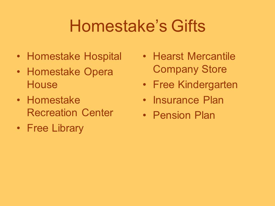 Golden Era Homestakes gifts to its employees By: Kathy Coverdale