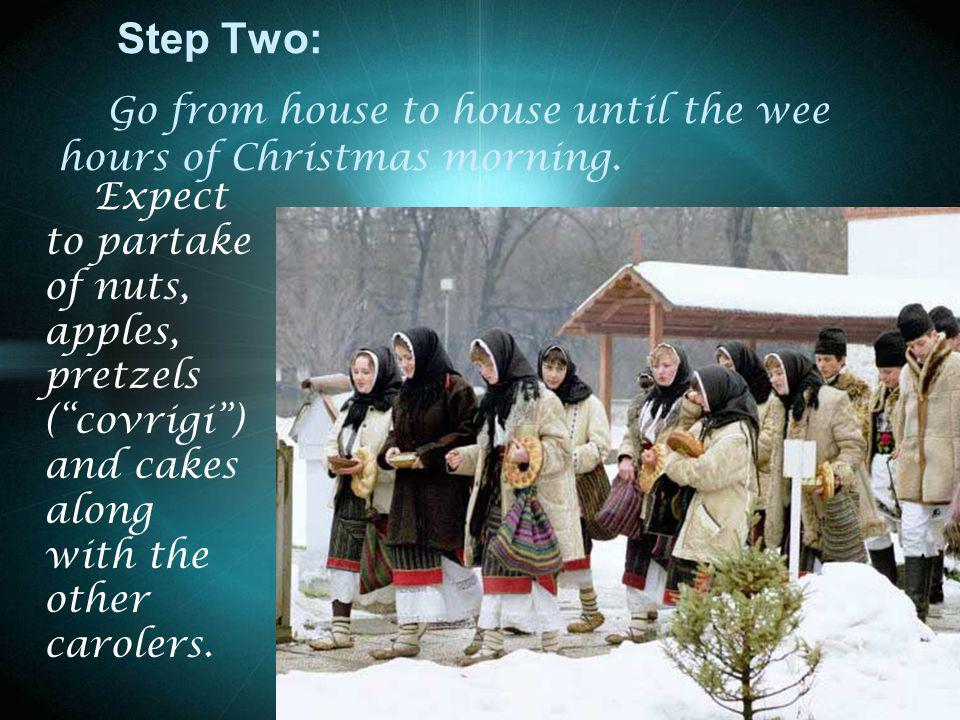 The Bear Dance – Ursul The bear dance can be seen on New Year s Eve only in Moldavia.
