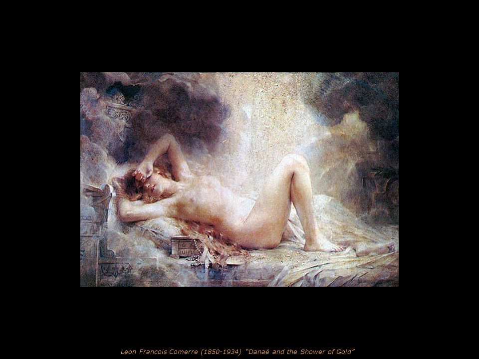 John Collier (1901) In the Venusberg Tannhauser