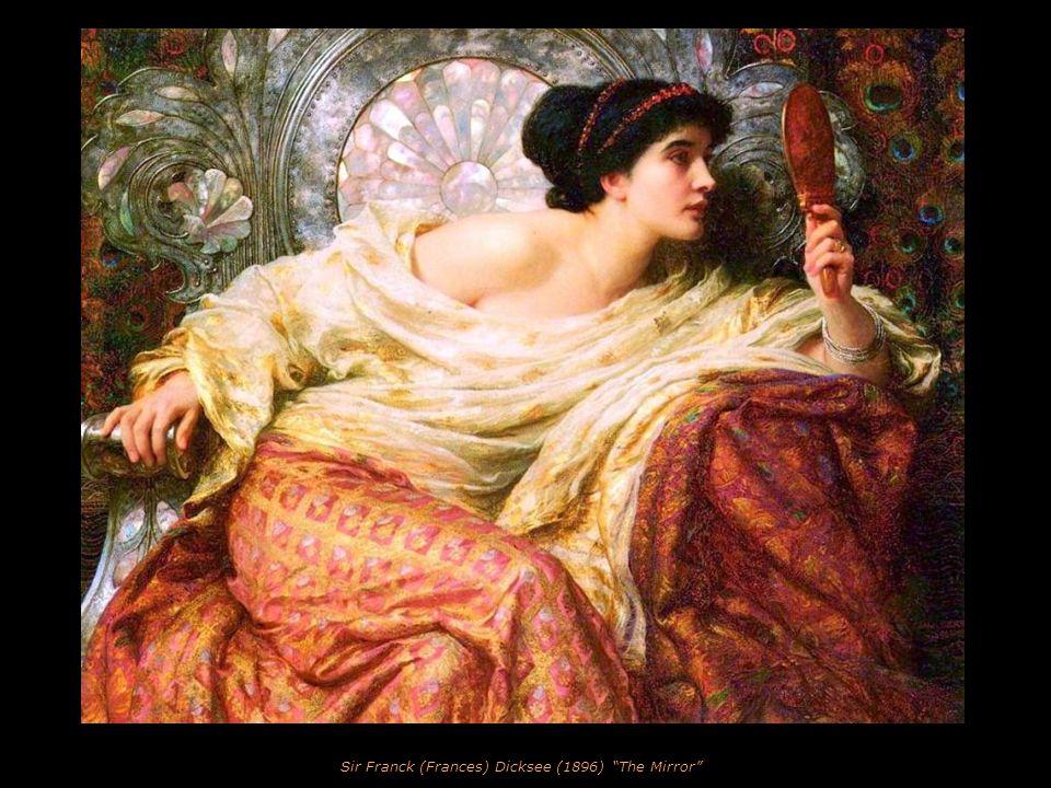 Sir Franck (Frances) Dicksee (1884) Romeo and Juliet
