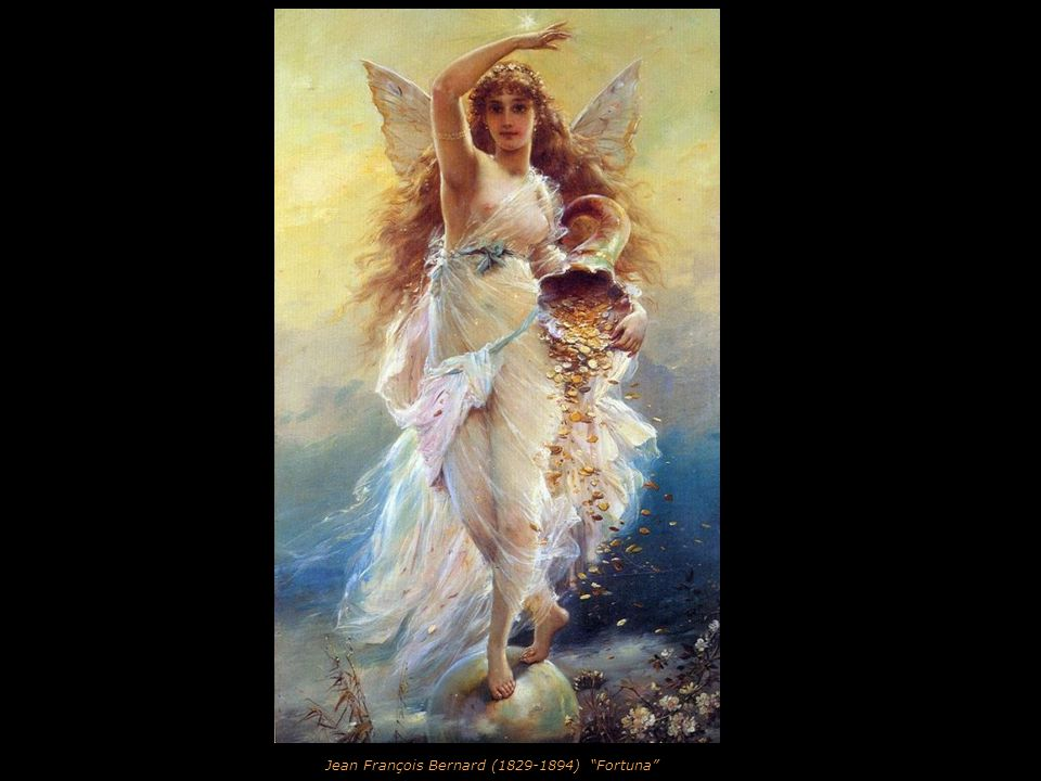 Herbert Draper (1898) The Lament for Icarus