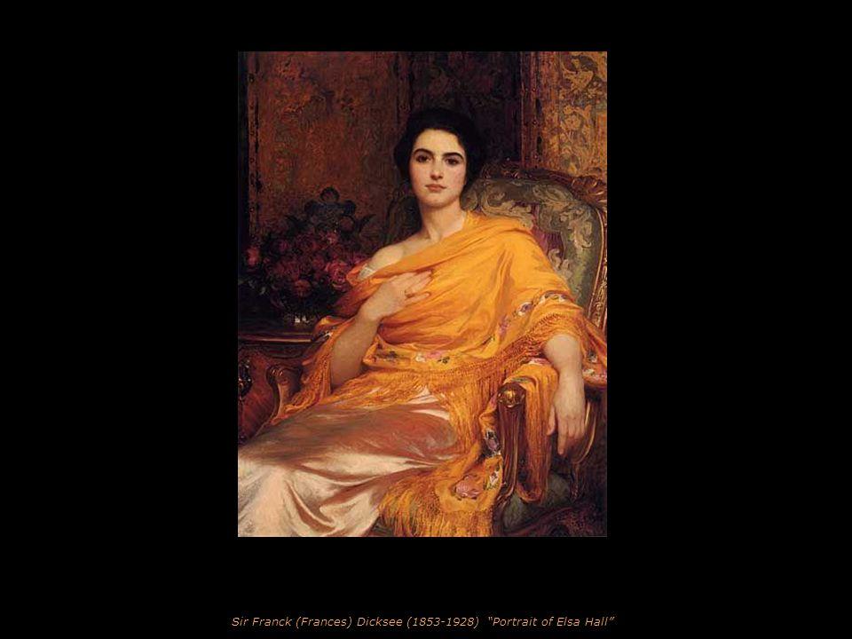 Gustav Klimt (1907) Portrait of Adèle Bloch-Bauer