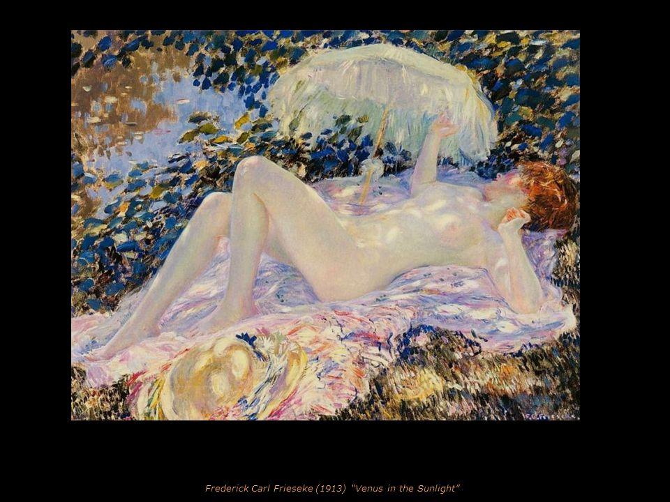 William Adolphe Bouguereau (1899) Elegy