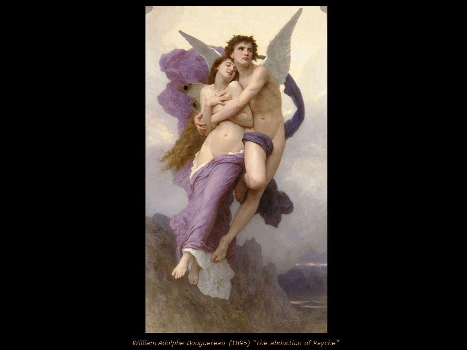 Frederick Carl Frieseke (1913) Venus in the Sunlight