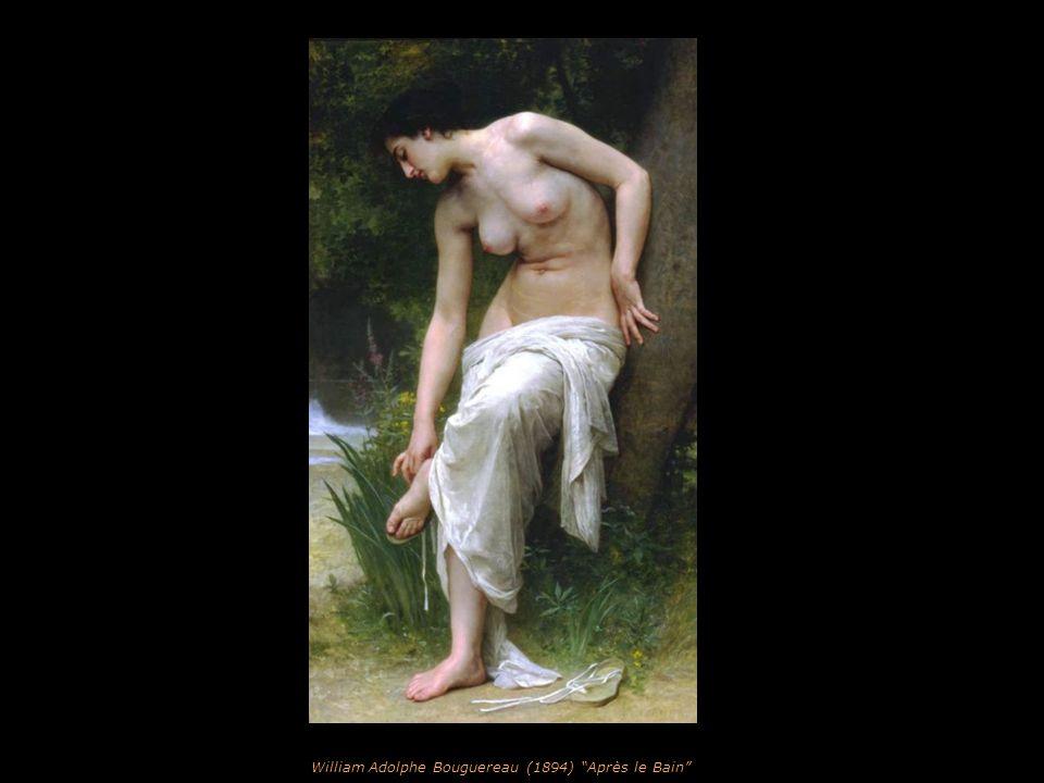 John William Godward (1892) Betrothed