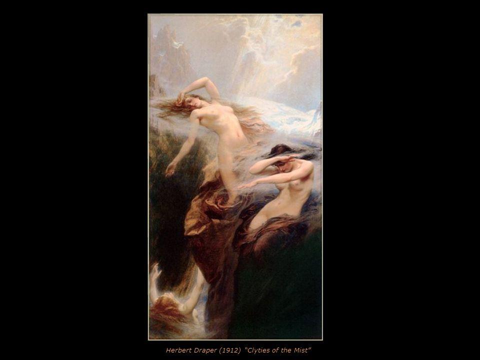 William Adolphe Bouguereau (1894) Après le Bain