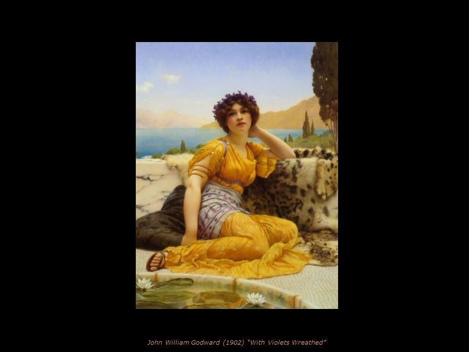 William Adolphe Bouguereau (1884) Biblis