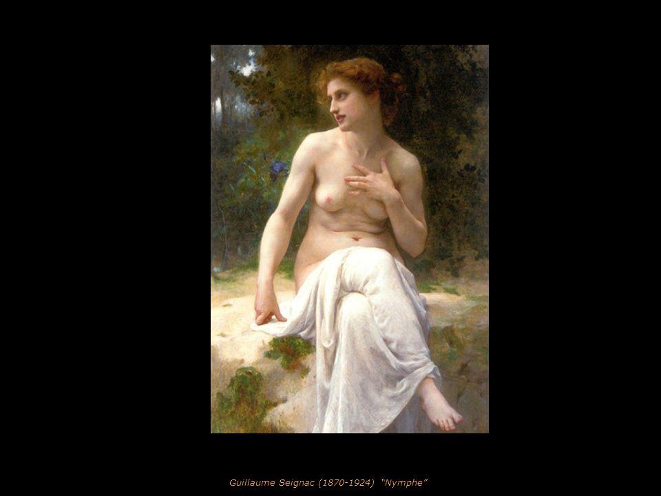 John William Godward (1904) Dolce far Niente