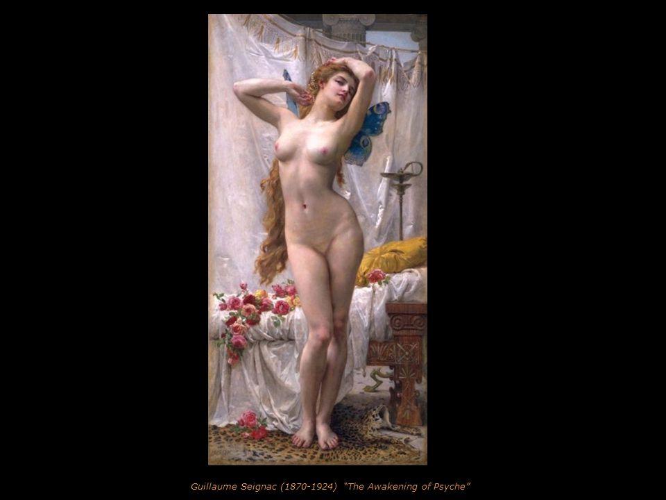 Lawrence Alma Tadema (1893) God Speed