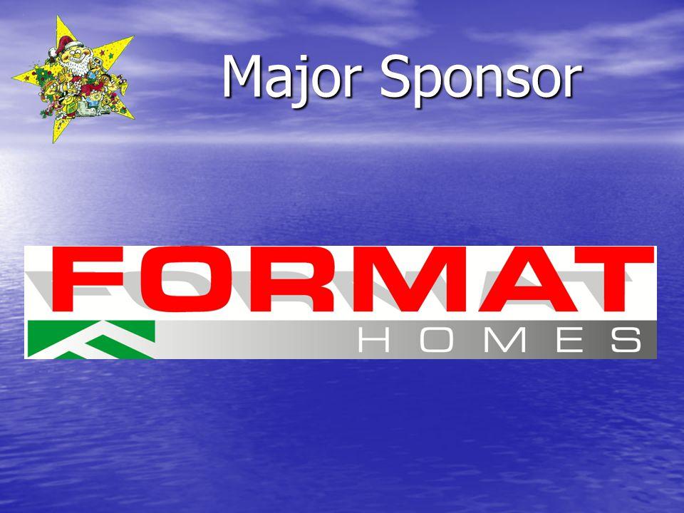 Major Sponsor